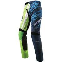 SCOYCO P040 モトクロスパンツ カラー:グリーン サイズ:XL