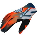 SCOYCO スコイコ 4589805091735 モトクロスグローブ Orange M MX56