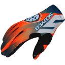 SCOYCO スコイコ 4589805091766 モトクロスグローブ Orange 2XL MX56