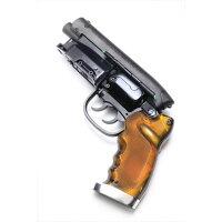 留之助ブラスター2049 完成モデル モデルガン プロップガン プロップ銃 ブレードランナー2049