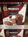 #580775 Walkers ウォーカーズ チョコレートクッキー チャンク 400g