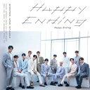 Happy Ending/CDシングル(12cm)/XQNJ-1002