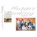 Happy Ending(初回限定盤C)/CDシングル(12cm)/XQNJ-91006
