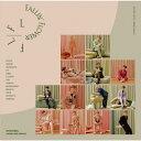 舞い落ちる花びら(Fallin' Flower)/CDシングル(12cm)/POCE-22001