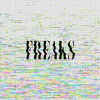 FREAKS/CD/C9R-002