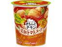 ポッカサッポロフード&ビバレッジ きちんとチキントマトスープカップ