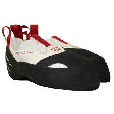 浅草クライミング MAGATAMA/WHITE/27.0cm 171102ホワイト ブーツ