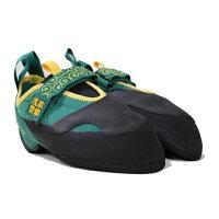 浅草クライミング TSURUGI/Green/21.0cm 1712203グリーン ブーツ