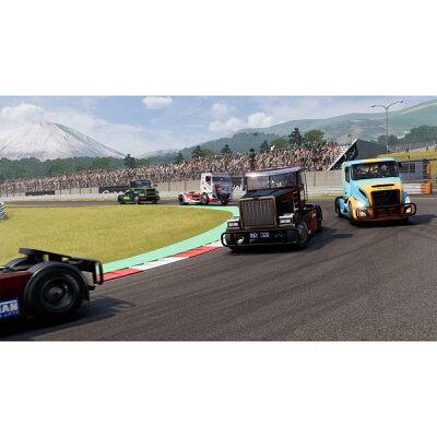 FIA ヨーロピアン・トラックレーシング・チャンピオンシップ/PS4/PLJM16512/A 全年齢対象