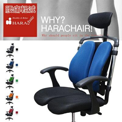 ハラチェア 2017年  HARA CHAIR ニーチェK 腰痛軽減 椅子