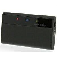 GPSレシーバー ロガー GNS 2000 Plus GPS受信機 LRJ