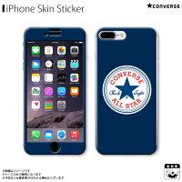 アイフォンケース iPhoneケース CONVERSE コンバース iPhone8Plus iPhone7Plus Gizmobies ギズモビーズ NAVY