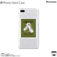 アイフォンケース iPhoneケース CONVERSE コンバース iPhone8Plus iPhone7Plus iPhone6sPlus iPhone6Plus クリアケース shoelace