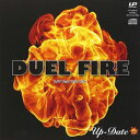 DUEL FIRE(Type01)/CDシングル(12cm)/LP14-0601