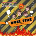 DUEL FIRE(Type02)/CDシングル(12cm)/LP14-0602