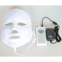 美顔器 マスク家庭用 シミ くすみ ニキビ 光エステ LEDマスク コラーゲン