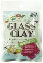 相田化学工業 透明樹脂粘土グラスクレイ クリスタル