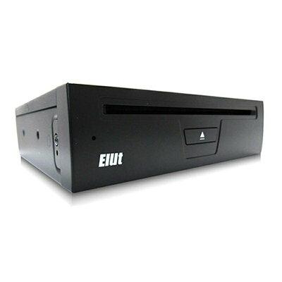 ELUT 12V車専用 車載DVDプレイヤー AG401DV グッズ
