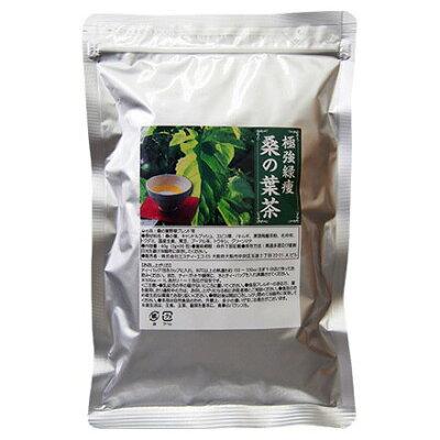 極強緑痩桑の葉茶 一杯に 類以上のダイエット成分を限界まで贅沢合