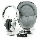 V-MODA Wireless WhiteSilv