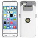 アスタリスク AsReader2 iPhone/ iPod touch 一体型バーコードリーダー 1D 白 ASX-510R-W