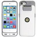 アスタリスク AsReader2 iPhone/ iPod touch 一体型バーコードリーダー 2D 白 ASX-520R-W