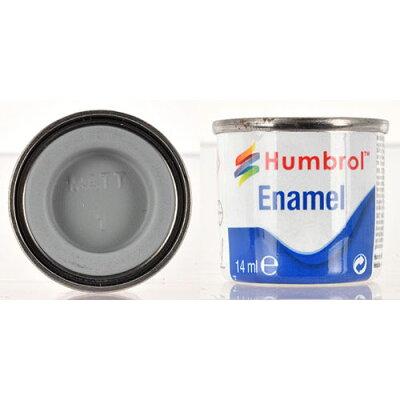 ハンブロールエナメルカラー 001 マット プライマー Humbrol