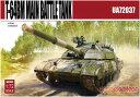 1/72 T-64BM 主力戦車 w/エッチングパーツと金属砲身 モデルコレクト
