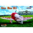 1/48 ジービー R1 レース機 ドラウィングス DWS48002 ジービー R1 レースキ