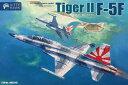1/32 F-5F タイガーII プラモデル キティホークモデル
