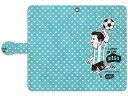 soccer junky GOD HAND! 汎用版 5.5インチ以下 専用Folioケース SJFLH008