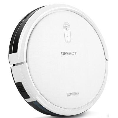 エコバックス ロボット掃除機 DEEBOT N79T