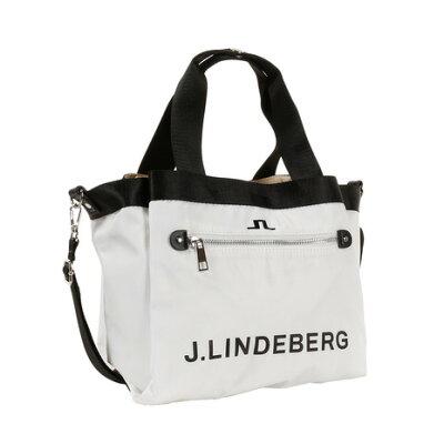 Jリンドバーグ J.LINDEBERG メンズ レディース カートポーチ ショルダーバッグ