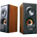 Audin sound ステレオスピーカーセット SP02 KK-00439