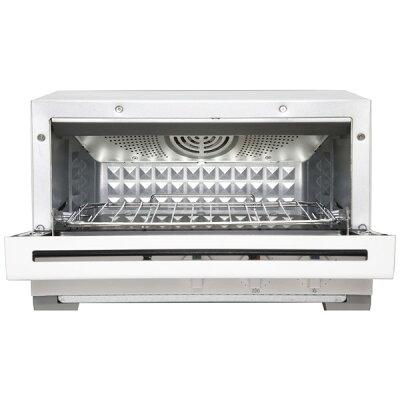 シロカ プレミアムオーブントースター すばやき ST-4A251(W)(1台)