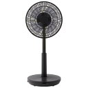 siroca サーキュレーター扇風機 SF-C151 ブラック