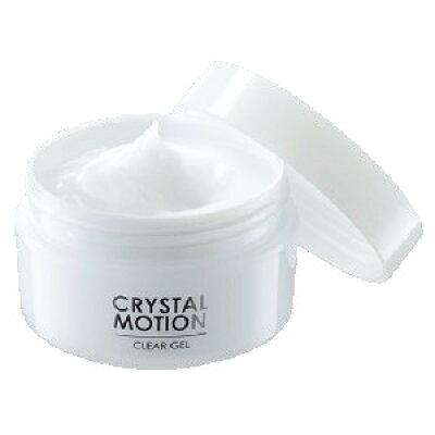 クリスタルモーション   crystal motion 薬用スキンケアジェル 気になる胸元ケア