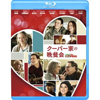 クーパー家の晩餐会/Blu-ray Disc/GABSX-1586