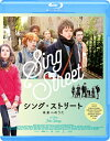 シング・ストリート 未来へのうた/Blu-ray Disc/GABSX-1612