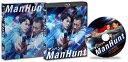 マンハント/Blu-ray Disc/GABS-1762