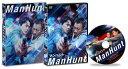 マンハント/DVD/GADS-1763