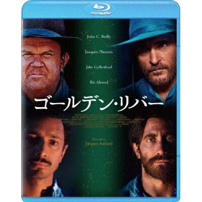 ゴールデン・リバー/Blu-ray Disc/GABS-2073