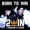 BORN TO WIN/CD/GMCD-001