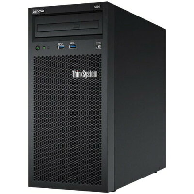 IBM ThinkSystem ST50モデル 7Y49A015JP
