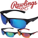 Rawlingsローリングス 偏光レンズサングラス s18s1bl