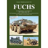 フクス Part.3 救急車/電子戦支援車/化学防護車 書籍 タンコグラッド