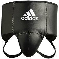 アディダス/adidas Pro Men's Groin Guard ブラック Lサイズ ADIBP11
