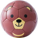 (スフィーダ/SFIDA)FOOTBALL ZOO(フットボールズー)キッズミニサッカーボール ミニボール1号球