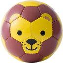 SFIDA スフィーダ ジュニア 幼児 サッカーボール SFIDA FOOTBALL ZOO BSFZOO06 ライオン 1