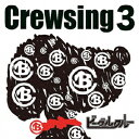 Crewsing3/CD/AMJP-1122